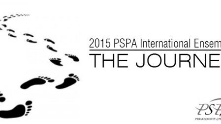 2015 PSPA International Ensemble -The Journey