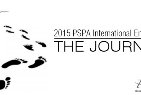 2015 PSPA International Ensemble -The Journey