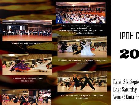 MY DANCESPORT STUDIO: 2nd IPOH CHAMPIONSHIPS 2013