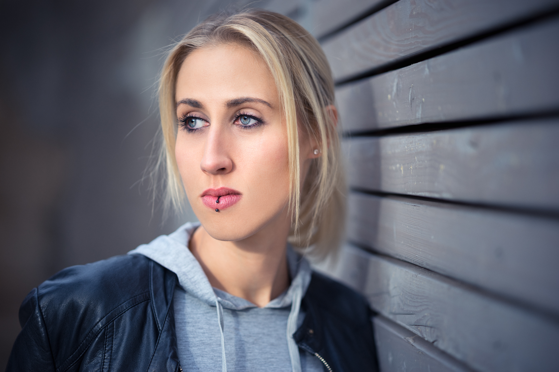 Portrait Backnang  - marc Fotografie