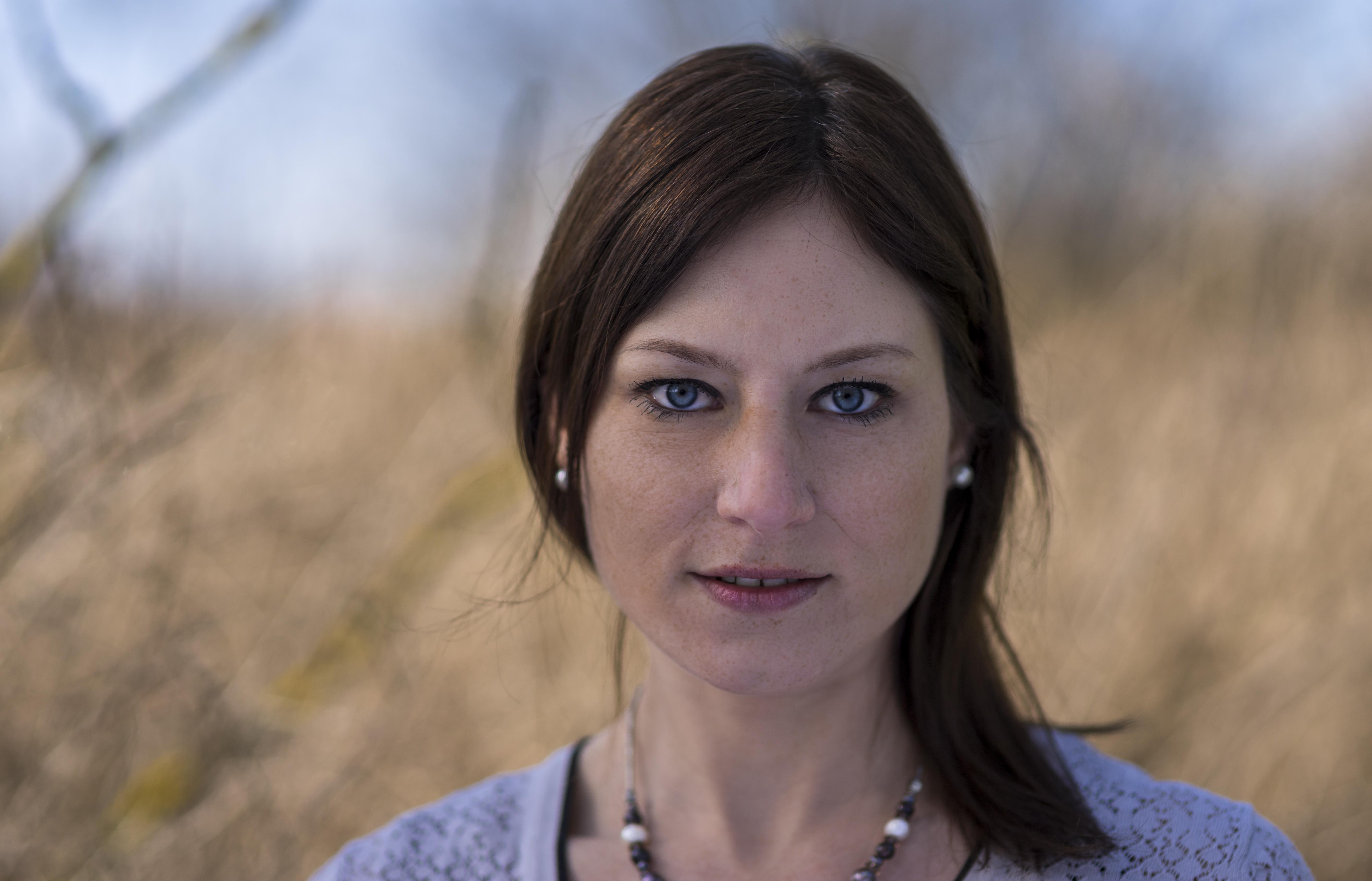 Portrait Sabine Gaildorf