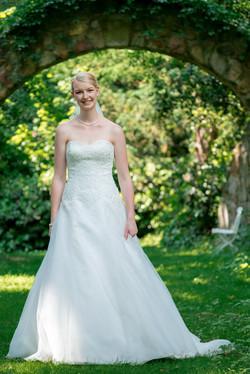 Brautkleid Meppen