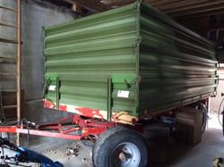 Kipper Farm Container