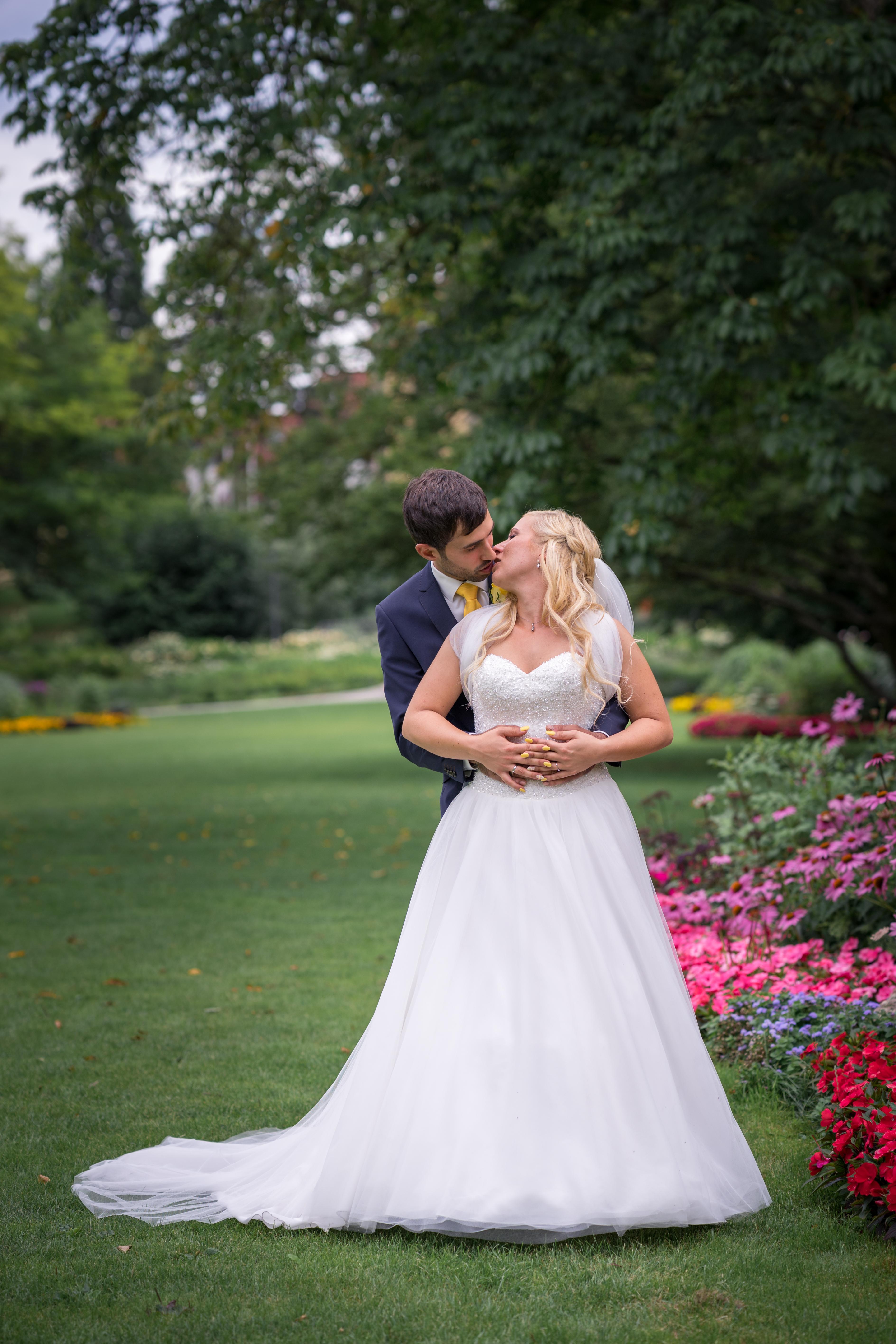 Hochzeitsfotos Öhringen