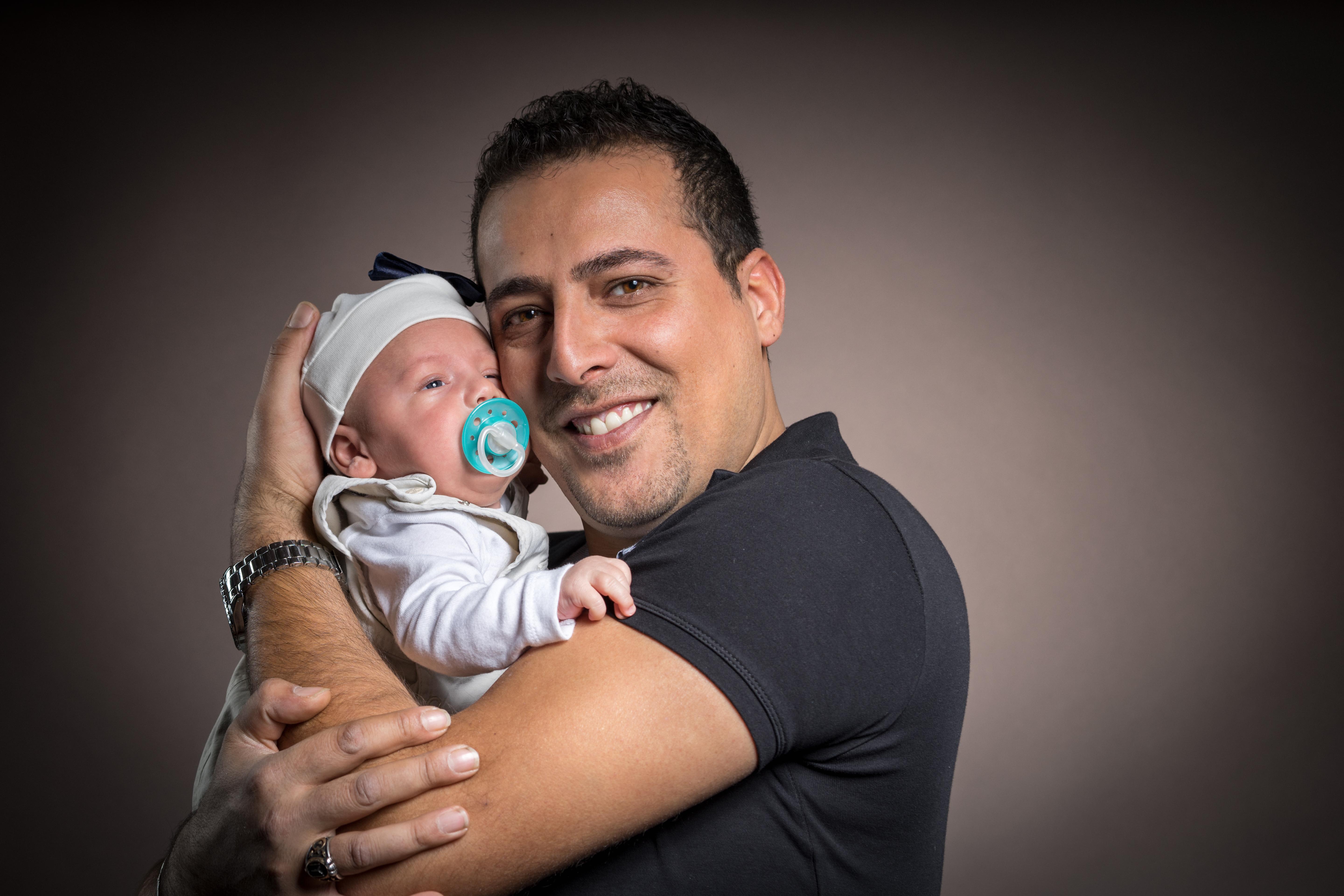 Babyfotografie - marc Fotografie