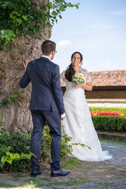 Heiraten Comburg Schwäbisch Hall