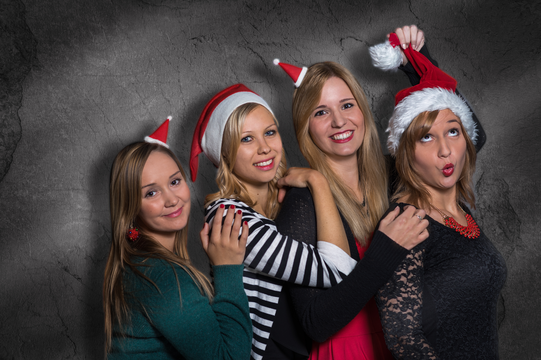 Weihnachtsshooting Reutlingen