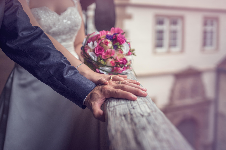 Hochzeitsfotos Comburg