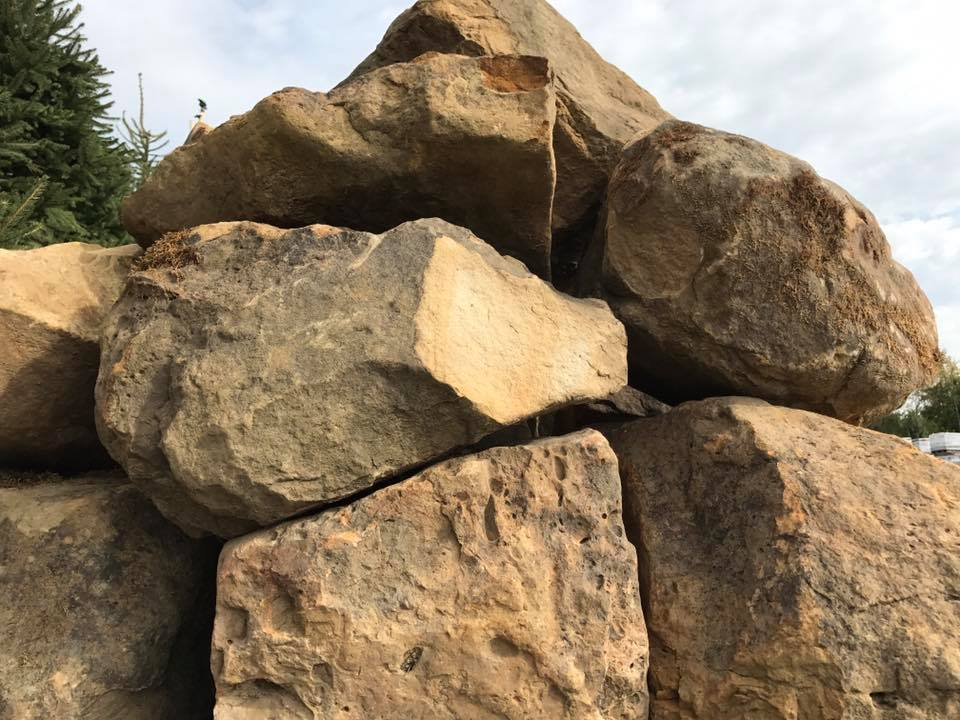 Indian Hill Stones