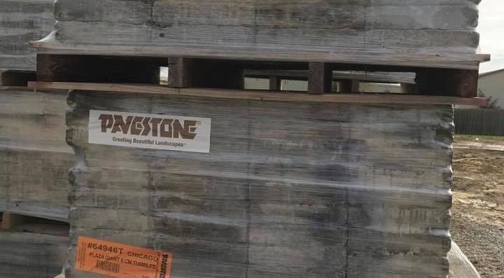 Keystone Pallets