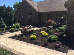 Landscaping Work 4