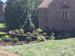 Landscaping Work 2