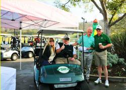 Egbar Golf Tournament