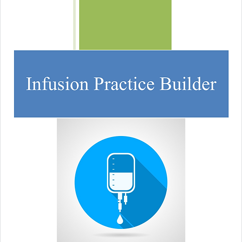 Infusion Practice Therapy