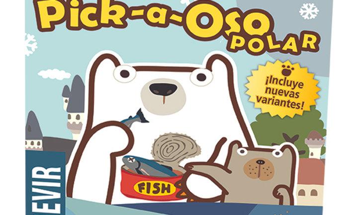 Pick-a-Oso Polar