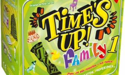 Time´s Up Family