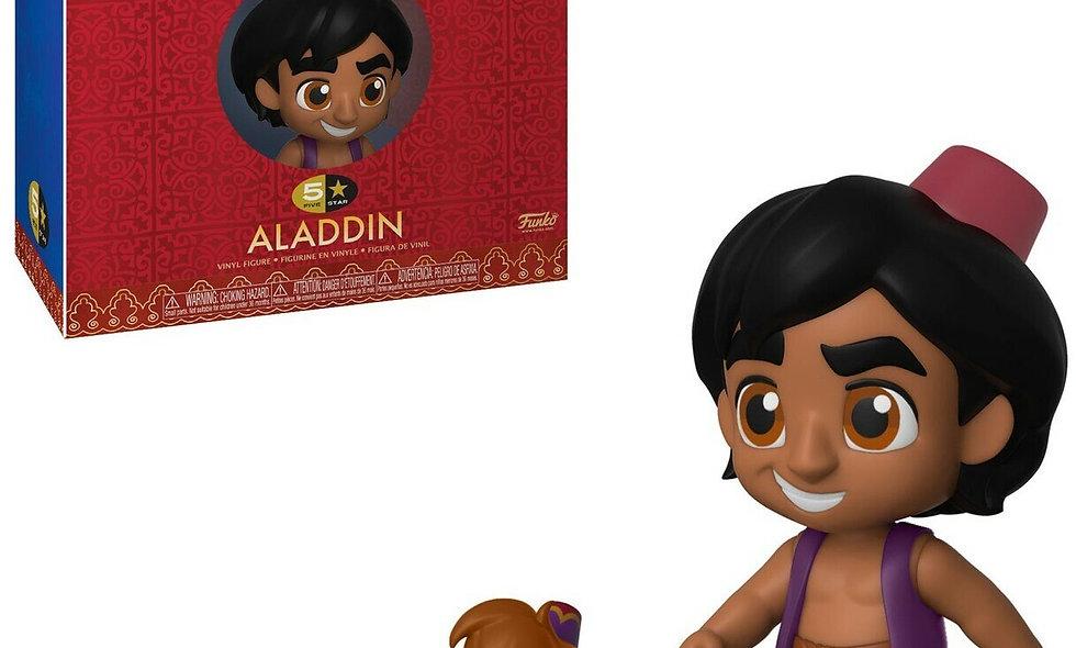 Figura Funko original Aladdin