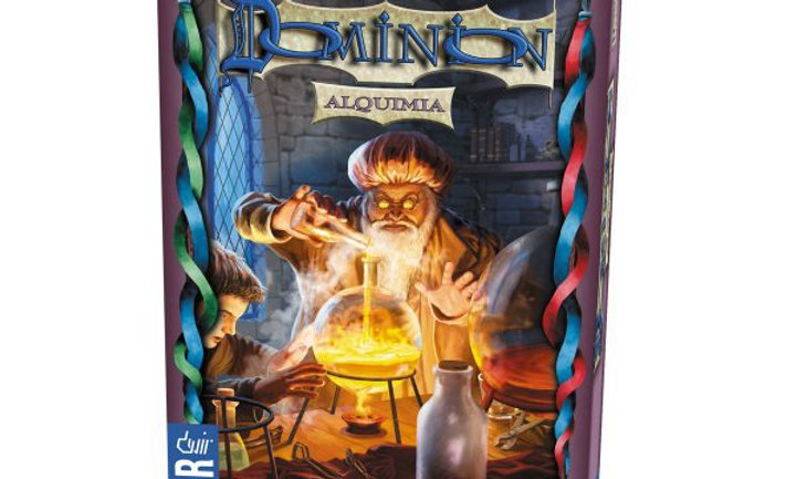 Dominion Alquimia
