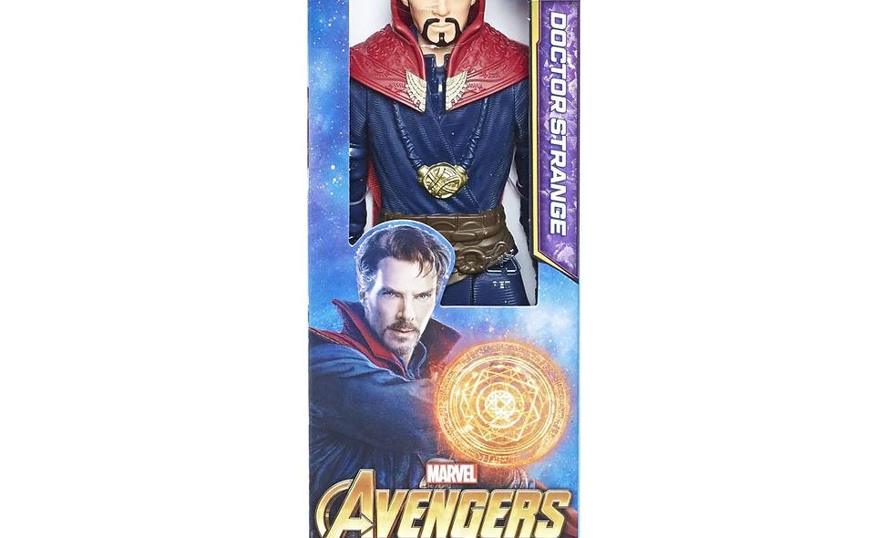 Figura Dr. Strange Avengers Hasbro