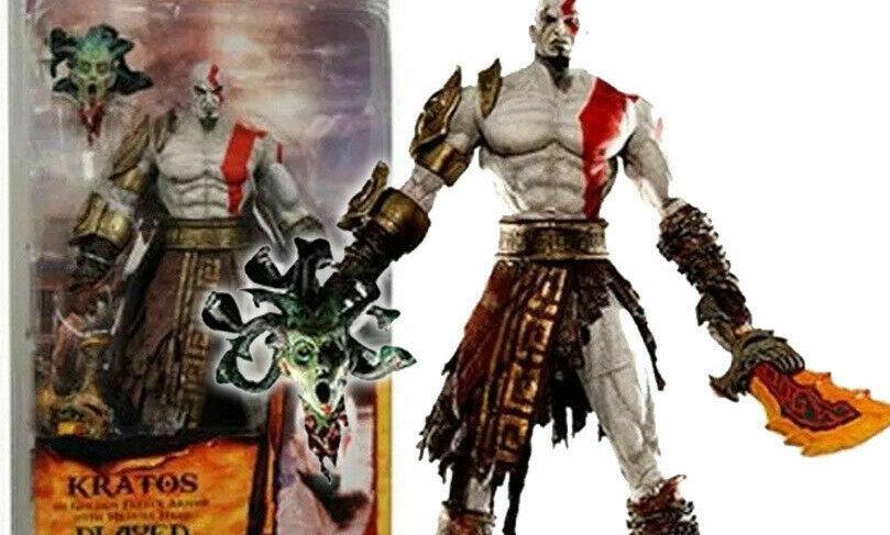Figura God Of War original