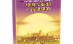 Catan Mercaderes y Barbaros 5-6
