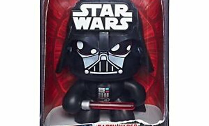 Mighty Mugg Darth Vader Hasbro