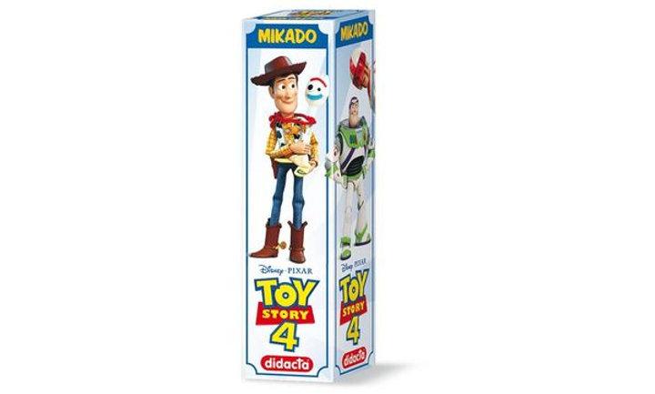 Mikado Toy Story 4