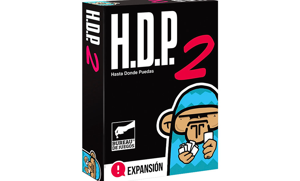 H.D.P. 2 Expansion