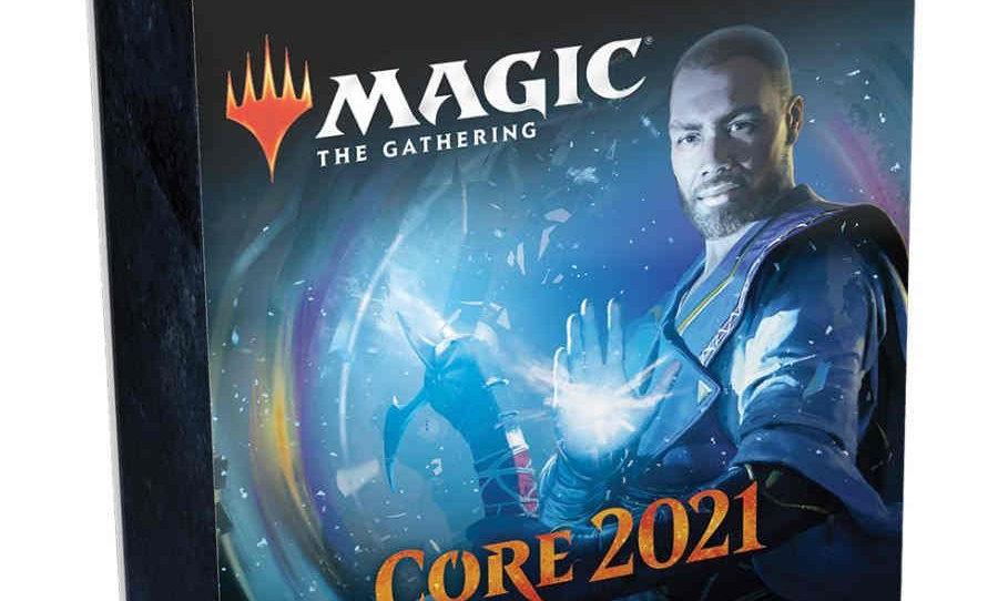 Pre release Kit Magic 2021