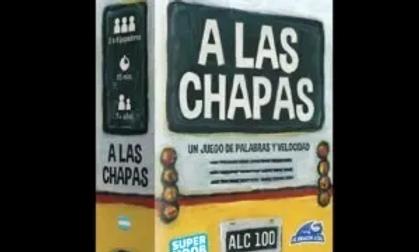 A las Chapas Bondi