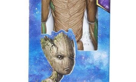 Figura Groot Avengers Hasbro