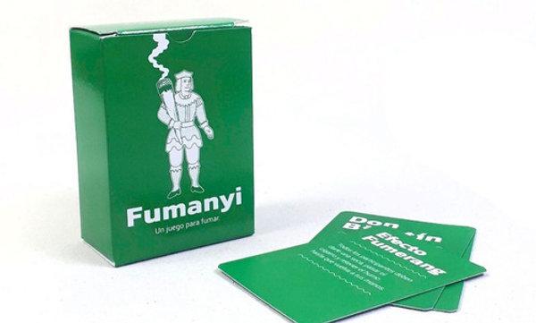 Fumanyi