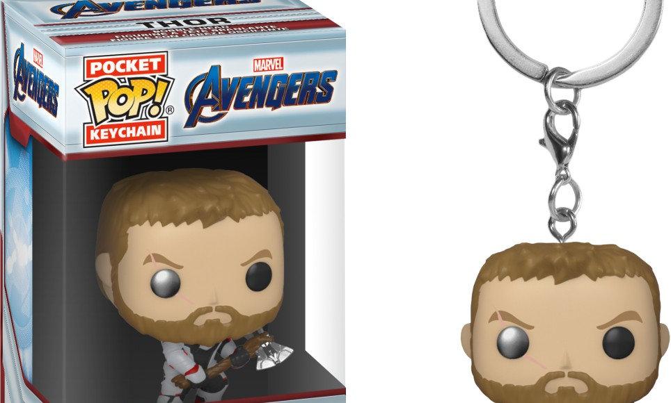 LLavero Thor