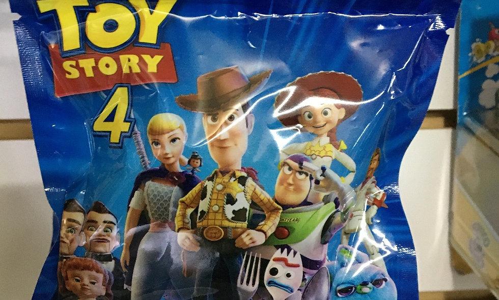 Mystery Toy Story 4