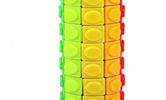 Cubo  Rubik CILINDRICO