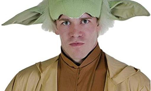 Gorro Yoda