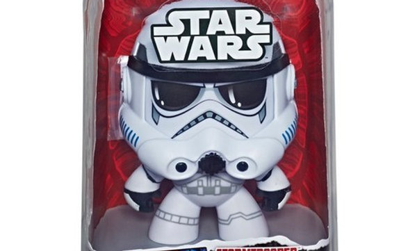 Mighty Mugg Stormtrooper