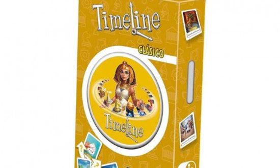 Timeline Clasico