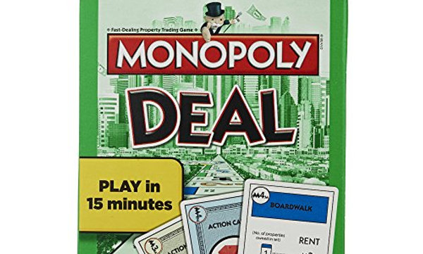 Monopoly Deal (cartas)