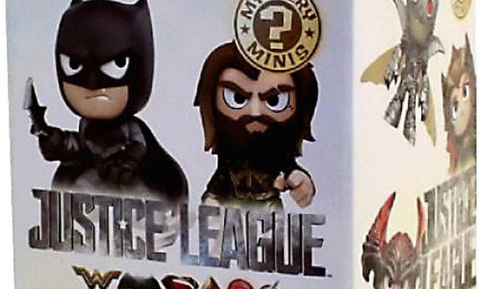 Funko Mystery Justice League