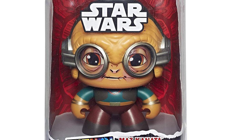 Mighty Mugg Maz Kanata Hasbro