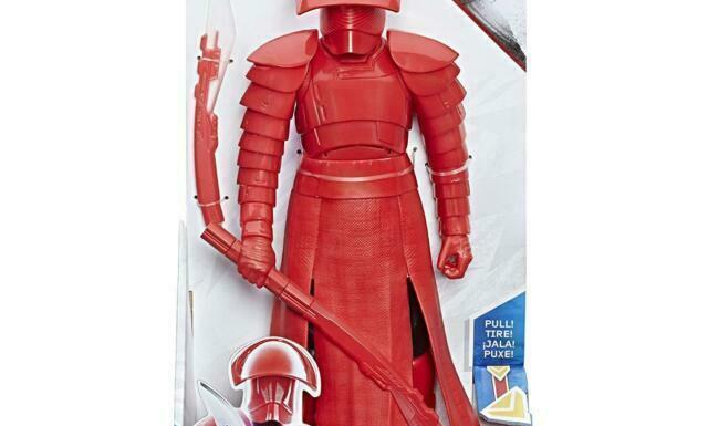 Elite Praetorian Guard Electronico