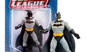 Mini Figura Batman Liga de la Justicia