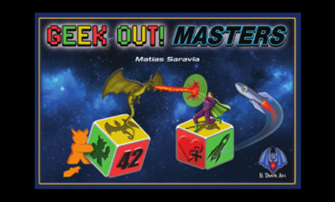Geek Out Masters