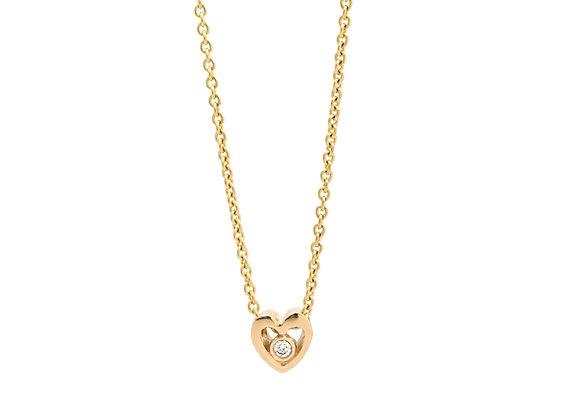 Open Your Heart halskæde