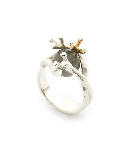 Twigs Changeling ring