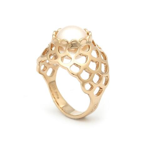 Ella Changeling ring (Blank)