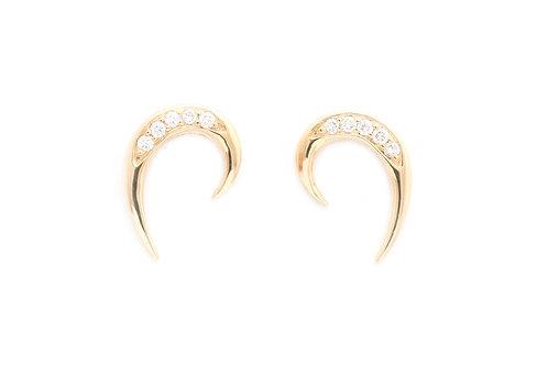 Sonar earrings