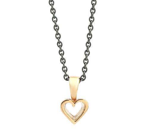 Open Your Heart pendant