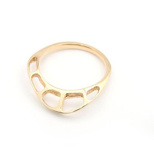 Espalier ring